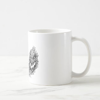 Fearbeard Coffee Mug