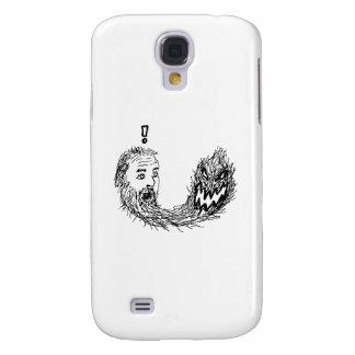 Fearbeard Samsung S4 Case