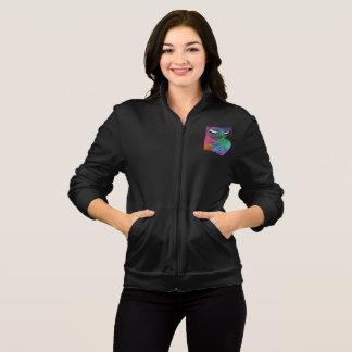 fearfully and wonderfully made jacket
