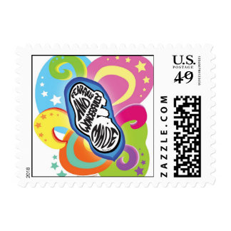 Fearfully and Wonderfully Made! Stamp