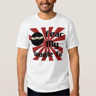 feargooglefu tee shirt