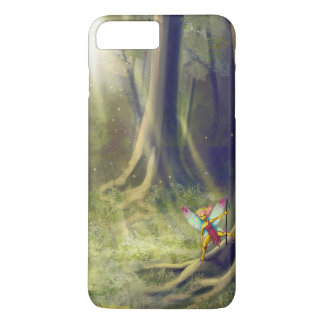 Fearie Woods iPhone 7 Plus Case