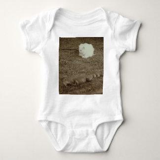 fearless baby bodysuit