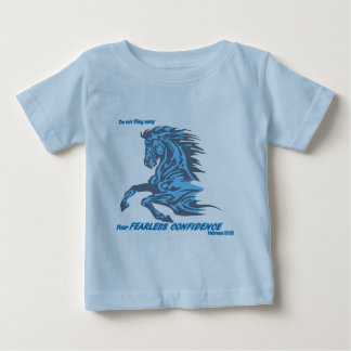 Fearless Confidence Baby T-Shirt