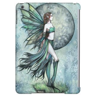 Fearless Fairy Fantasy Art Case For iPad Air
