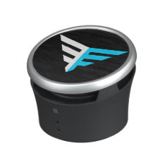 Fearless Fame - Arrival - Speaker at Zazzle