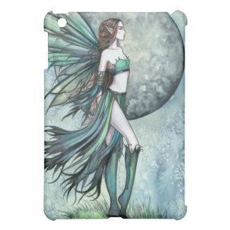 Fearless Gothic Fantasy Molly Harrison Fairy Art iPad Mini Covers