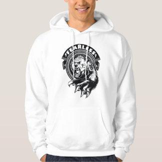 Fearless hoodie