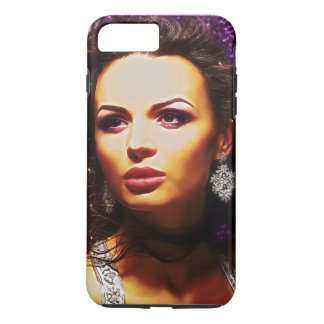Fearless Lady iPhone 8 Plus/7 Plus Case