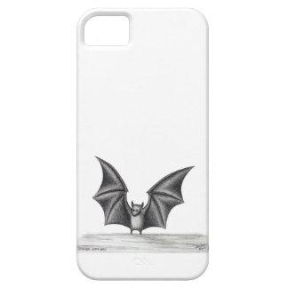Fearless Little Bat iPhone SE/5/5s Case