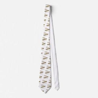 Fearless Neck Tie