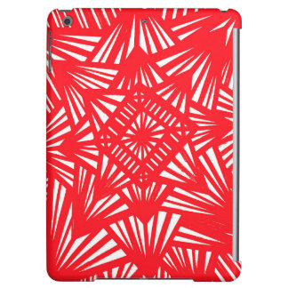 Fearless One-Hundred Percent Clean Upbeat iPad Air Case