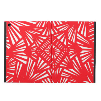 Fearless One-Hundred Percent Clean Upbeat iPad Air Covers