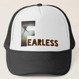 Fearless Orb Weaver Hat