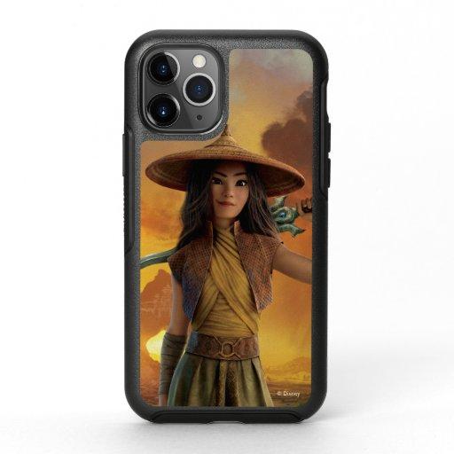 Fearless Raya OtterBox Symmetry iPhone 11 Pro Case