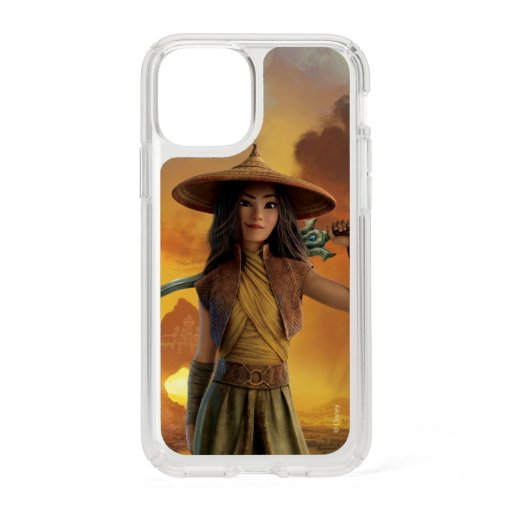 Fearless Raya Speck iPhone 11 Pro Case