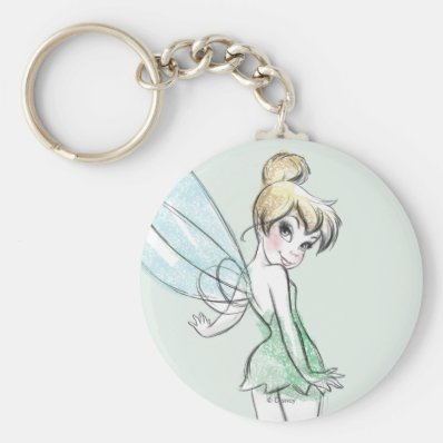 Fearless Tinker Bell