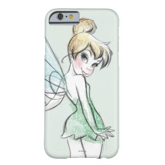 Fearless Tinker Bell Barely There iPhone 6 Case