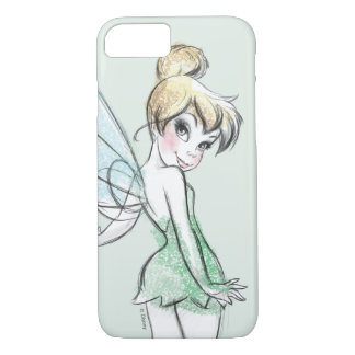 Fearless Tinker Bell iPhone 8/7 Case