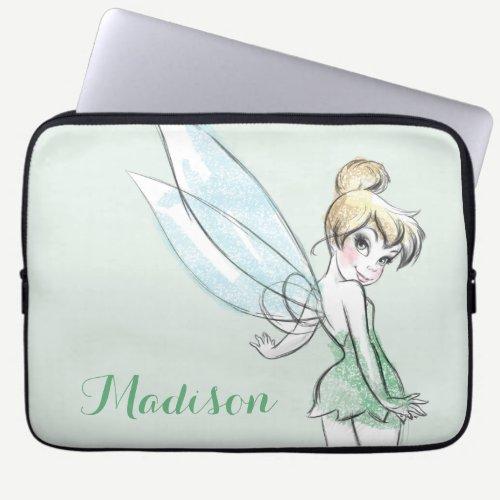 Fearless Tinker Bell Laptop Sleeve