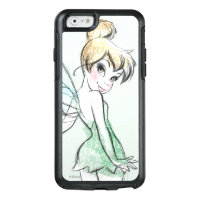 Fearless Tinker Bell OtterBox iPhone 6/6s Case