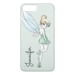 Fearless Tinker Bell | Your Name iPhone 8 Plus/7 Plus Case