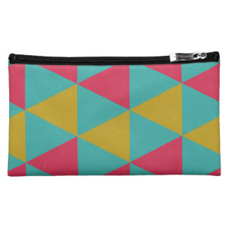 Fearless Welcome Delightful Persistent Cosmetic Bag