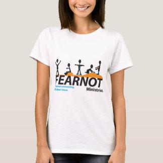 FEARNOT APPAREL T-Shirt