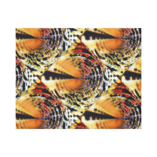 Feast Abstract Water Disorder Canvas