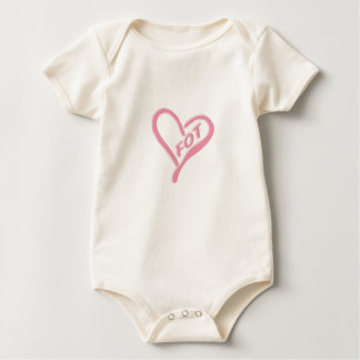 Feast Gift Baby Bodysuit