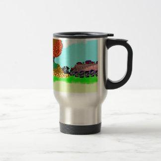 Feast.jpg Travel Mug