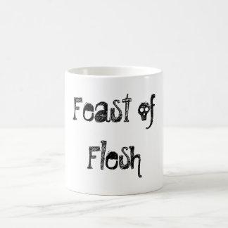 Feast of Flesh Magic Mug