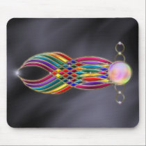 Feast of Jewels Mousepad