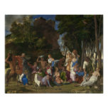 feast of the gods bellini posters