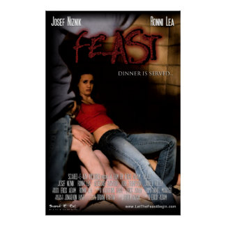 """""""FEAST"""" Poster"""
