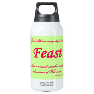 feast thermos bottle