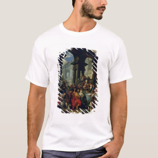 Feast under an Ionic Portico, c.1720-25 T-Shirt