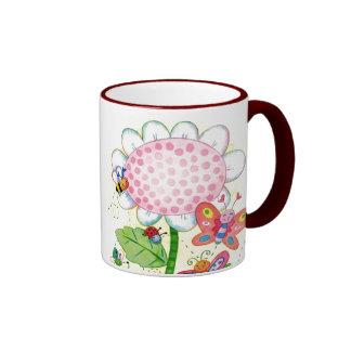 feasting ringer mug