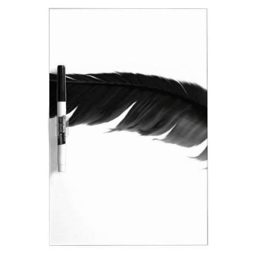 feather1 tablero blanco