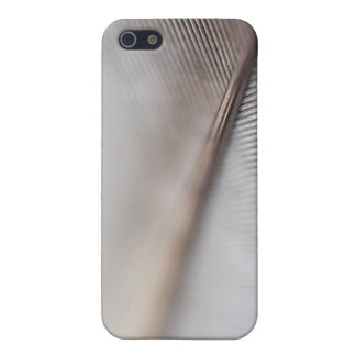 Feather Abstract iPhone 5 Case