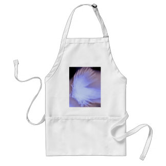 Feather Adult Apron