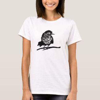 Feather and Ink T-Shirt