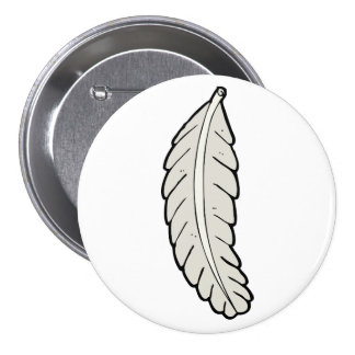 Feather Button