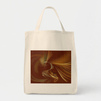 Feather Dancer Tote Bag
