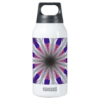 Feather Eleven Nov 2012 Insulated Water Bottle