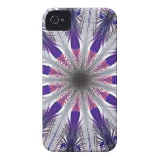 Feather Eleven Nov 2012 iPhone 4 Case