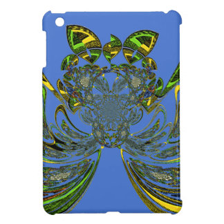 Feather Fish Cover For The iPad Mini