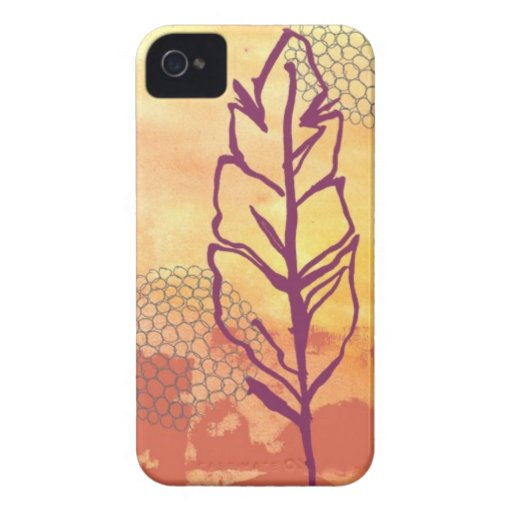 Feather iPhone 4/4S Case