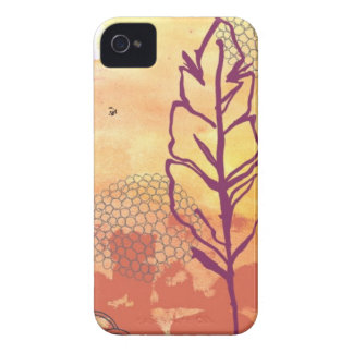 Feather iPhone 4 Case