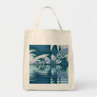 Feather Islands Tote Bag